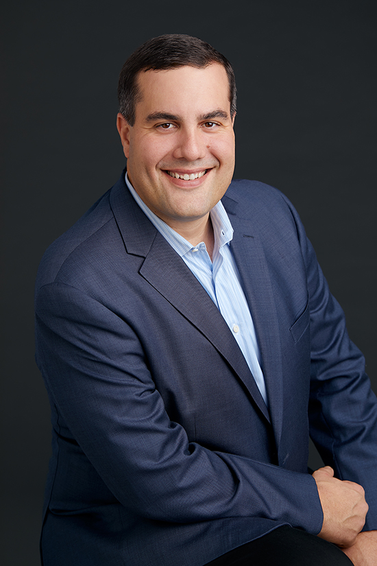 Mike Ifland, Broker, Cityscape Brokers